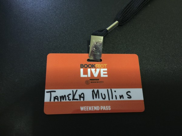 My Book Riot Live Badge