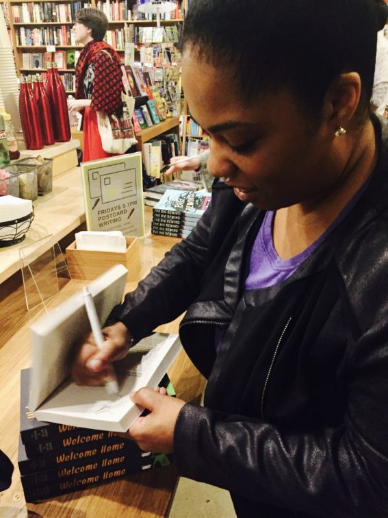tameka-mullins-signing-Welcome-Home